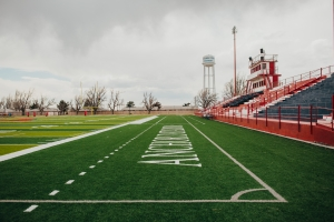 Anchor D Stadium