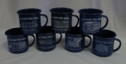 Photograph of Limited Edition Cups
