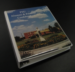 Photograph of Cookbook