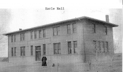 Image of Earle Hall