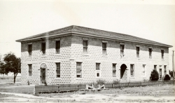 Image of Franklin Hall