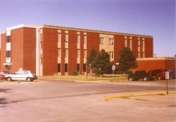 Image of Hamilton Hall