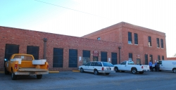 Image of Maintenance Building
