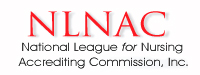 NLNAC - National League for Nursing Accrediting Commission, Inc.