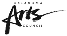 OK Arts Council Logo