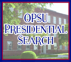 OPSU Presidential Search