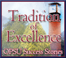 Tradition of Excellence OPSU Success Stories