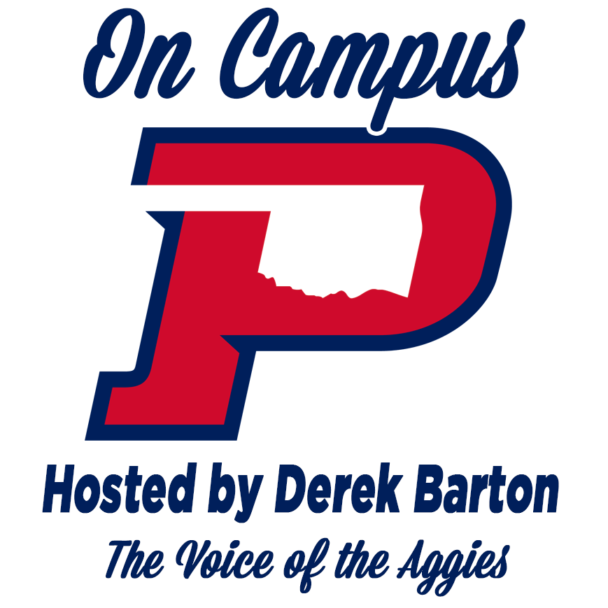 On Campus - Hosted by Derek Barton The Voice of the Aggies