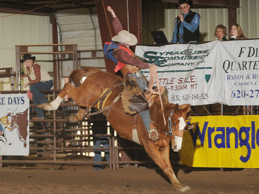News Women S Rodeo Two For Two