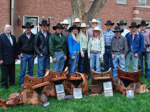 Opsu News Hello Hays Opsu Rodeo Teams Take First