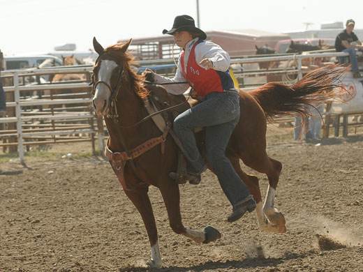 News Rodeo Season Underway