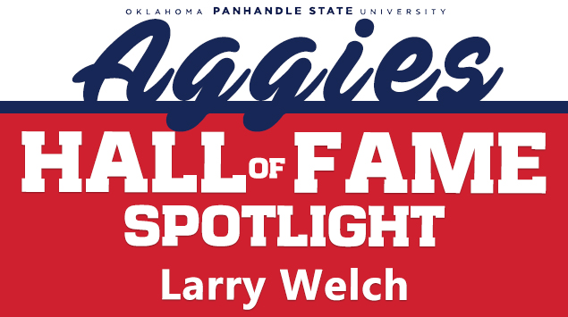 The 2016 Aggie Hall of Fame Induction Ceremony and Banquet takes place Friday, Feb. 3 at 7 p.m. in the Student Union Ballroom at Panhandle State.
