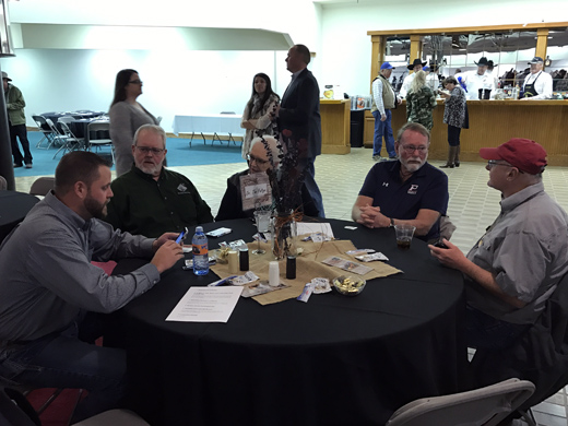 News - Shooting Sports Committee Members Attend Life & Liberty