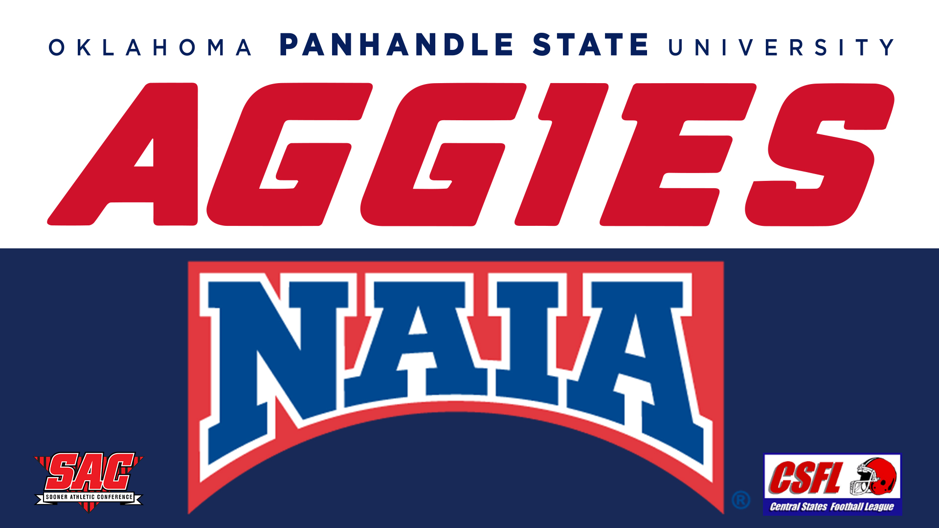 Panhandle State University was granted full membership into the National Association for Intercollegiate Athletics Wednesday, April 12 at the NAIA National Convention.