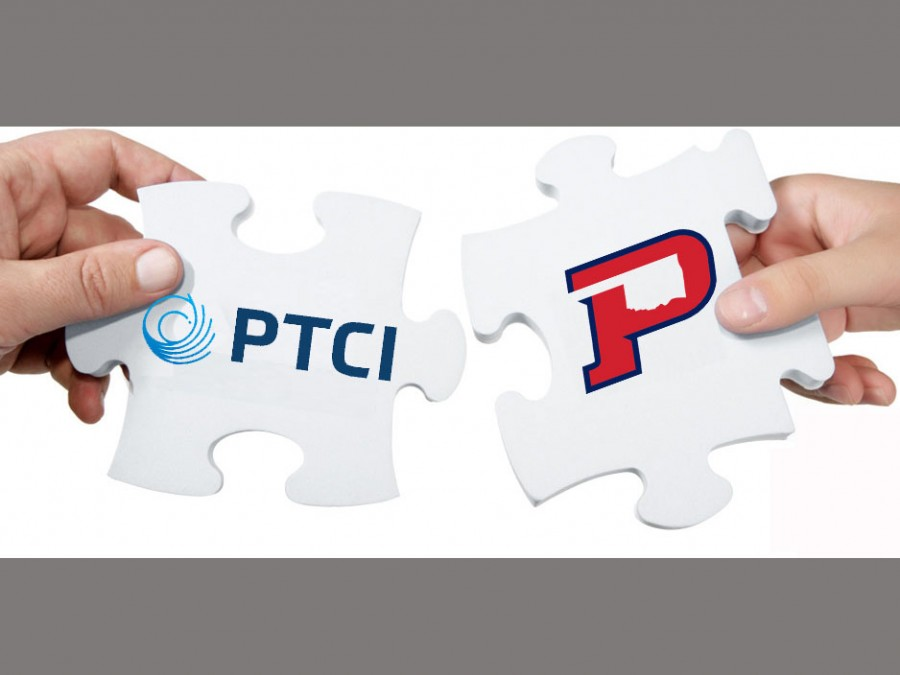 PTCI is an outstanding local partner with Panhandle State.