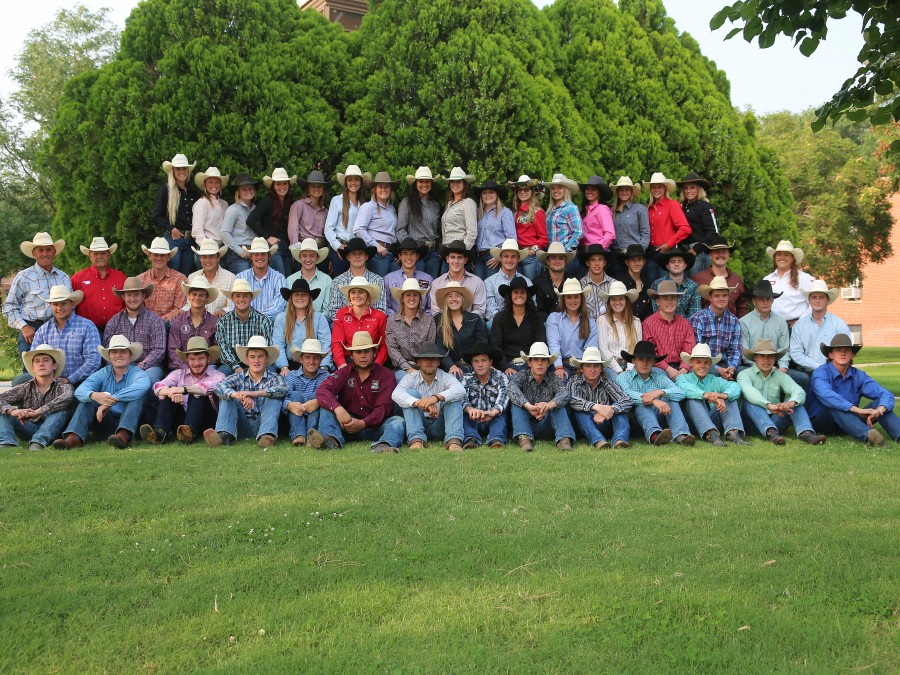 News Rodeo Looks To Continue Winning Tradition