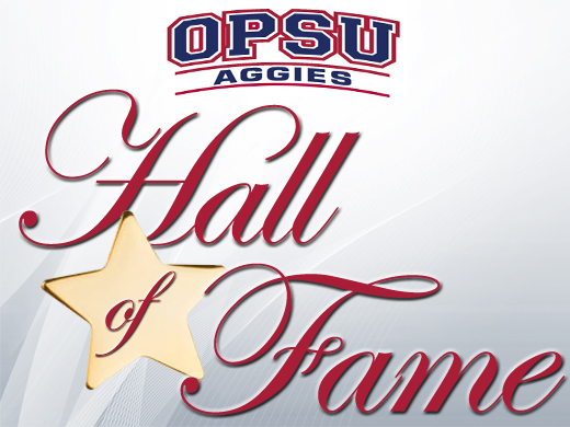 The Aggie Hall of Fame induction ceremony will be held January 16, 2015.
