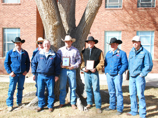 News Kansas State Rodeo Opsu Success