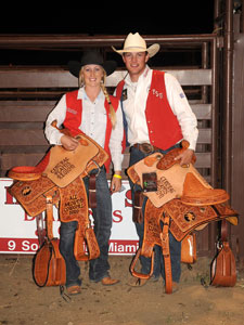 Opsu News Women S And Men S Rodeo Teams Qualify For Cnfr