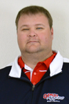 Photo of  Jason  Miner, Head Baseball Coach, Head Men