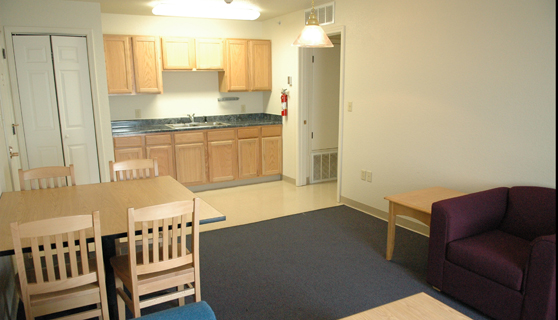 All Utilities Included Apartments Rent >> OPSU Housing